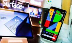 Коронавирус подтолкнул Microsoft и Google к переносу производств за пределы Китая