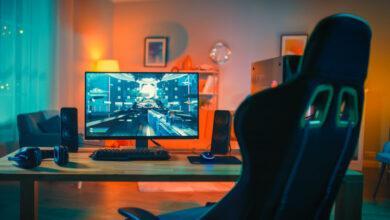 Фото Logitech и Herman Miller объединяются для разработки эргономичной игровой мебели