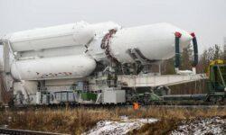 Министерство обороны и «Роскосмос» согласовали облик ракеты-носителя «Ангара-А5М»