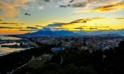 Мой переезд в Испанию