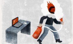 Мой путь QA инженера: через выгорание к тестированию в кайф