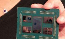 Монолитные кристаллы AMD EPYC обходились бы в два раза дороже чиплетов
