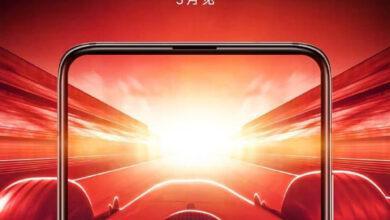 Фото Мощный смартфон Xiaomi Redmi K30 Pro дебютирует в марте