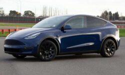 На те же грабли: Tesla отзывает 15 000 Model X из-за проблем с гидроусилителем