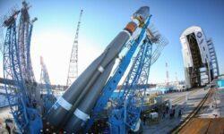 На Восточном появится стартовый стол для ракет «Союз-5» и «Союз-6»