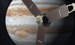 На Юпитере больше воды, чем считалось раньше. О чем это говорит?