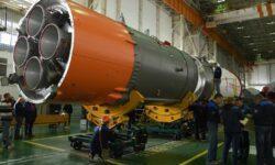 Началось создание российской многоразовой ракеты