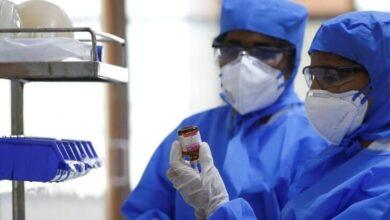 Фото Найдено возможное лекарство против коронавируса