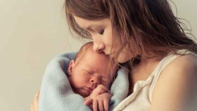 Фото Наркоз во время родов может спровоцировать развитие психических заболеваний