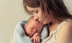 Наркоз во время родов может спровоцировать развитие психических заболеваний