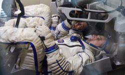 Названы сроки первого пилотируемого полёта космического корабля «Орёл»