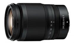 Nikon представила универсальный зум 24-200 мм и широкоугольник 20 мм для байонета Z