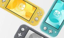 Nintendo не считает PS5 и Xbox Series X конкурентами Switch