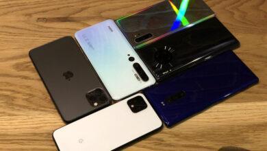 Фото Новая статья: Сравнивательный тест камер флагманских смартфонов: iPhone 11 Pro Max, Samsung Galaxy Note10, Huawei Mate 30 Pro, Google Pixel 4 и Sony Xperia 1
