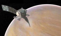 Новые миссии NASA будут искать следы жизни на Венере