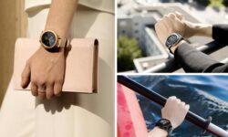 Новые подробности грядущих смарт-часов Samsung Galaxy Watch