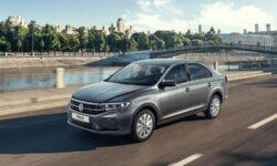 Новый Volkswagen Polo для России: три двигателя и четыре комплектации