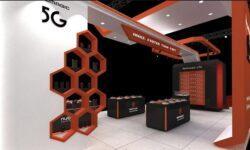 Nubia покажет на MWC 2020 смарт-продукты под брендом Red Magic