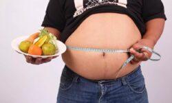 Ожирение может быть показателем раннего старения