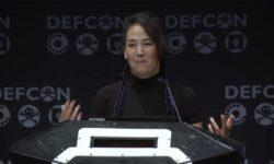 [Перевод] Конференция DEFCON 27. Признание интернет-мошенницы