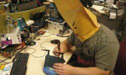 [Перевод] Реверс-инжиниринг домашнего роутера с помощью binwalk. Доверяете софту своего роутера?