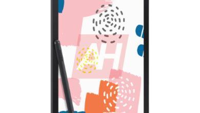 Фото Планшет Samsung Galaxy Tab S6 Lite предстал на рендере