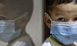 Почему коронавирус «избегает» детей?