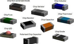 Подорожает всё: коронавирус грозит производству резисторов и конденсаторов