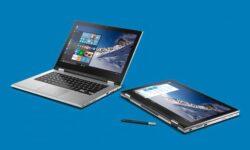 Поставки ноутбуков снизятся в I квартале из-за дефицита ЦП Intel и других факторов