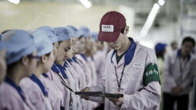 Фото Поставщики Apple в Китае хотят возобновить производство 10 февраля