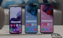 Продажи смартфонов Samsung Galaxy S20 в 2020 году могут превысить 30 млн штук