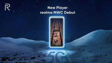 Фото Realme привезёт на MWC флагманский смартфон с поддержкой 5G