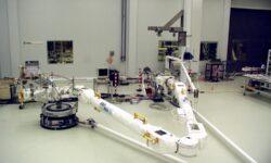 Робот-манипулятор ERA для МКС-модуля «Наука» отправится на Байконур в марте