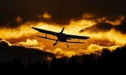 Российский самолёт с электродвигателем полетит в 2020–2021 гг.