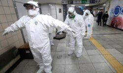Samsung сообщила об инфицировании коронавирусом работника на заводе по производству чипов