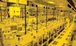 Складские запасы NVIDIA сократились, загрузка TSMC возросла