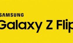 Смартфон Samsung Galaxy Z Flip с гибким экраном показался в Geekbench