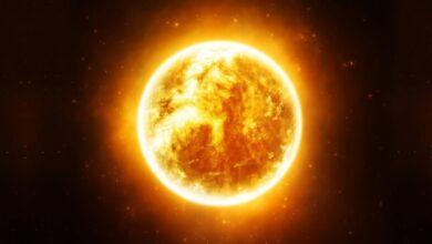 Фото Солнечные штормы разрушающей силы могут происходить чаще, чем считалось ранее