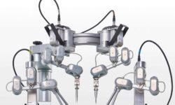 Создан робот-хирург, способный сшивать кровеносные сосуды