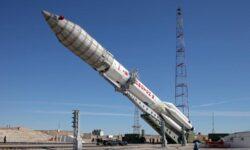 Спутники связи «Экспресс-80/103» доставлены на Байконур для весеннего запуска