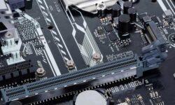 Стандарт PCIe 6.0 может быть утверждён уже в следующем году