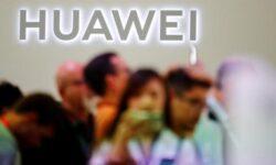 Судья отклонил иск Huawei по поводу ввода ограничений властями США