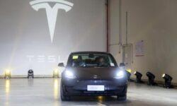 Tesla намерена использовать батареи без кобальта для производства электромобилей в Китае