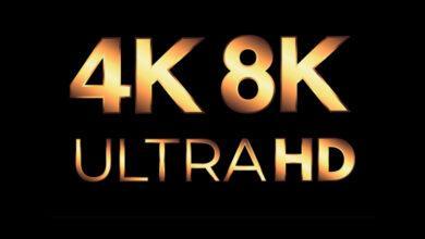 Фото Технологии ради технологий? Большинство зрителей не видят разницу между 4K и 8K телевизорами