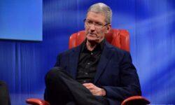 Тим Кук: Apple возобновляет производство, поскольку Китай берёт коронавирус под контроль