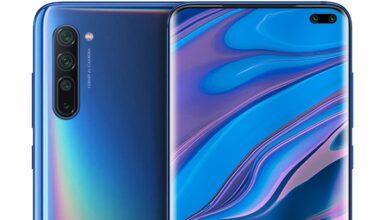 Фото «Утёкшие» спецификации говорят о наличии 16 Гбайт ОЗУ в смартфоне Xiaomi Mi 10 Pro