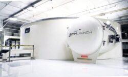 В космос без ракеты: американская SpinLaunch разрабатывает электромагнитную «катапульту»