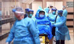 В поисках «нулевого пациента»: ученые ищут человека, с которого началась вспышка коронавируса