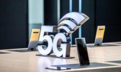 В России планируют изменить схему распределения частот под 5G