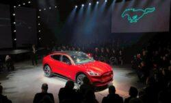В январе в Норвегии доля продаж электромобилей выросла до 44 %